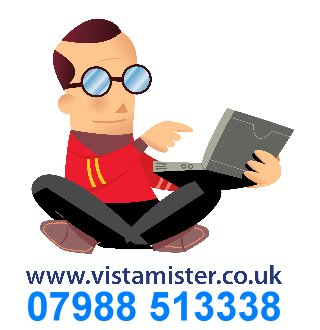 Vistamister for all your PC problems & more